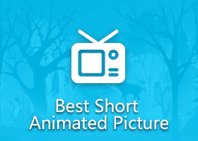 Best Short Animated Picture